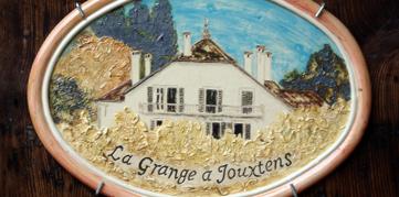 La Grange à Jouxtens