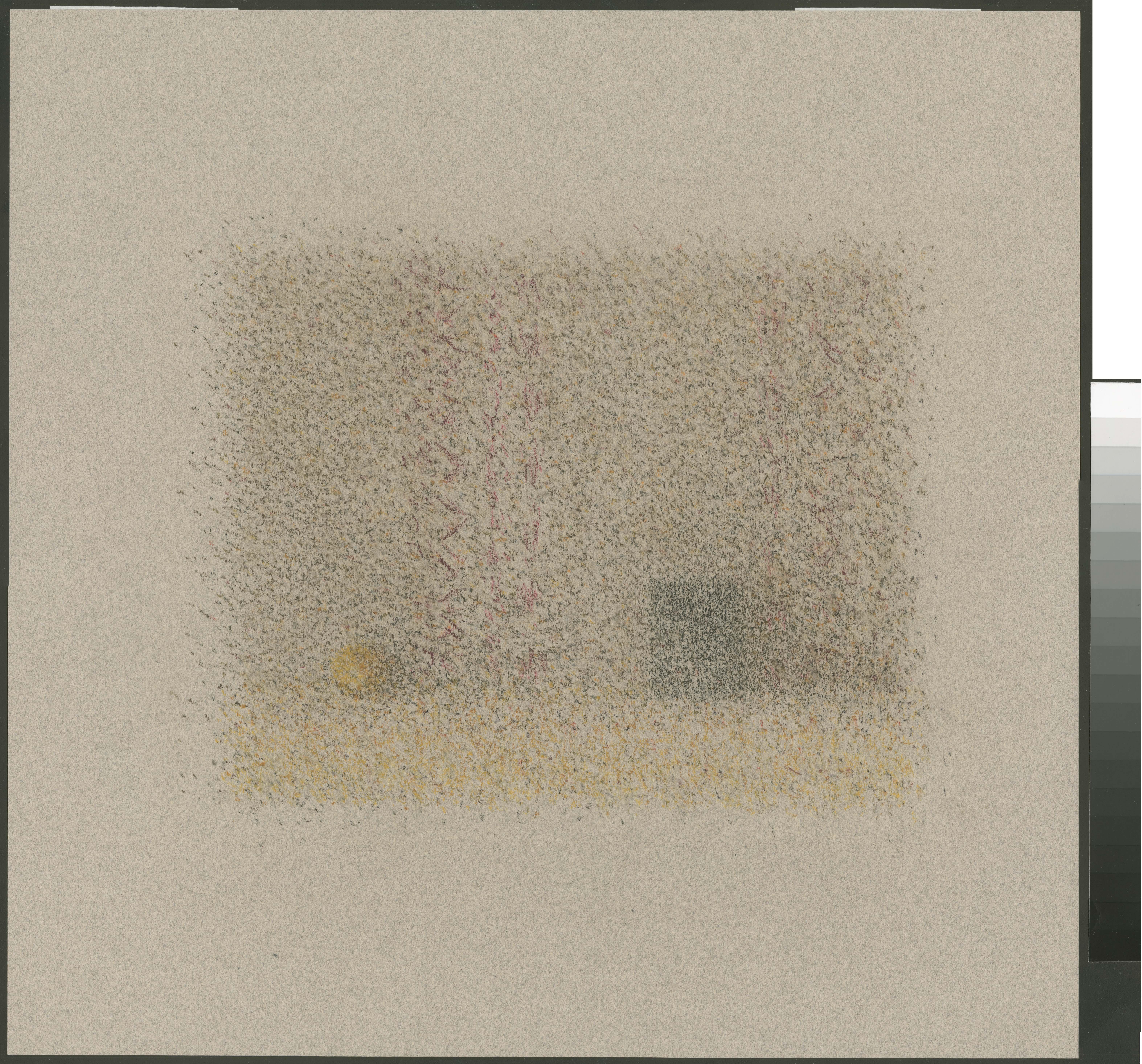 Pastel 22 x 27 cm 1989